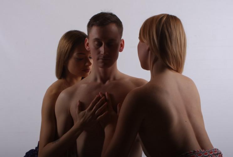 tantric massage prague