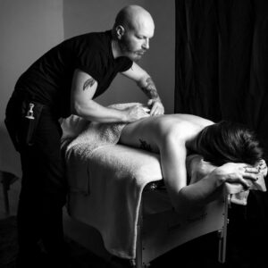 tantricke masaze
